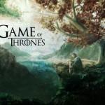 11 рисунки свързани с Game of Thrones