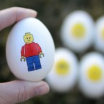 LEGO Easter eggs 3