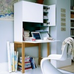 Tiny Home Office 2