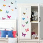 butterfly home decoration 1
