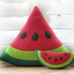 fruit pillow 5
