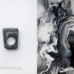black,grey