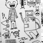 doodle-boy-decorates-restaurant-joe-whale-13